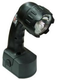 Akumulatorska lampa W-HL 18 Womax