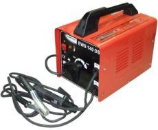 Aparat za elektro zavarivanje EWS 140 MATRIX