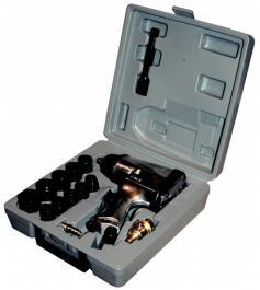 Pneumatski pištolj - komplet gedora WF 002 A VILLAGER