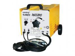Aparat za varenje transformator Varex 160/210 (230/400V) VARSTROJ