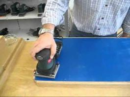 Brusilica vibraciona u koferu FSR 200 Intec METABO
