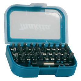 Vibraciona bušilica + kaiš + set nastavaka 680W HP1640 Makita