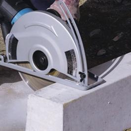 Električni rezač betona 4112HS MAKITA